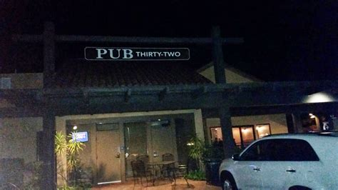 pub   restaurant  mission viejo