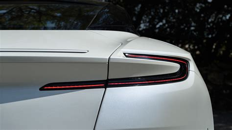 aston martin db   review car magazine