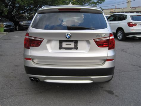 bmw x3 msrp 2013 bmw x3 xdrive28i loaded msrp new was 48 495