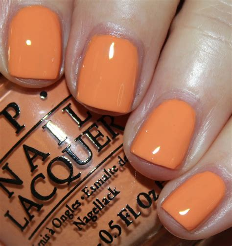 Is Mai Crooked hawaii collection by opi for summer 2015 vy varnish