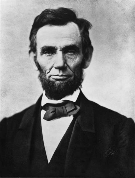 When Did Abraham Lincoln Become President?