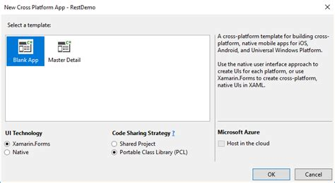 templates for xamarin xml parsing sle in xamarin forms c xaml