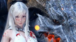 Today We Are Showcasing drakengard 3 will be getting story dlc watch a new sneak