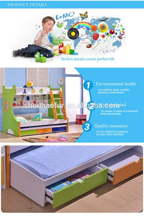 bunk bed for child durable bed for child wooden bunk bed buy