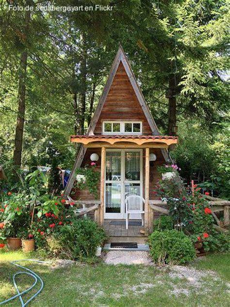 cute a frame house fotos de casas alpinas paperblog