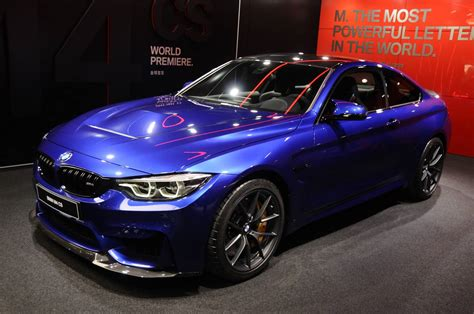from with a 2017 shanghai 2017 bmw m4 cs gtspirit