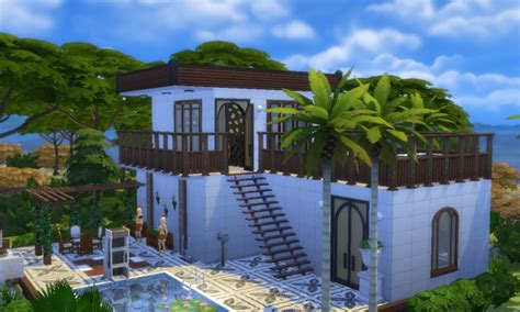 greek house greek house at tatyana name 187 sims 4 updates