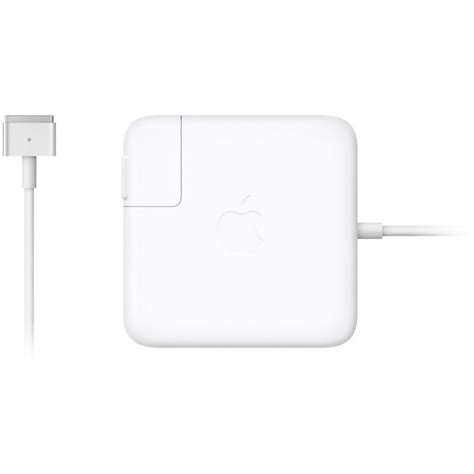 Adaptor Apple 60w Magsafe 1 apple magsafe 2 power adapter md565z a 60w macbook pro 13 retina