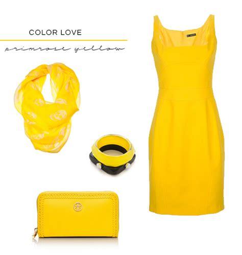 what color is primrose color primrose yellow kory woodard