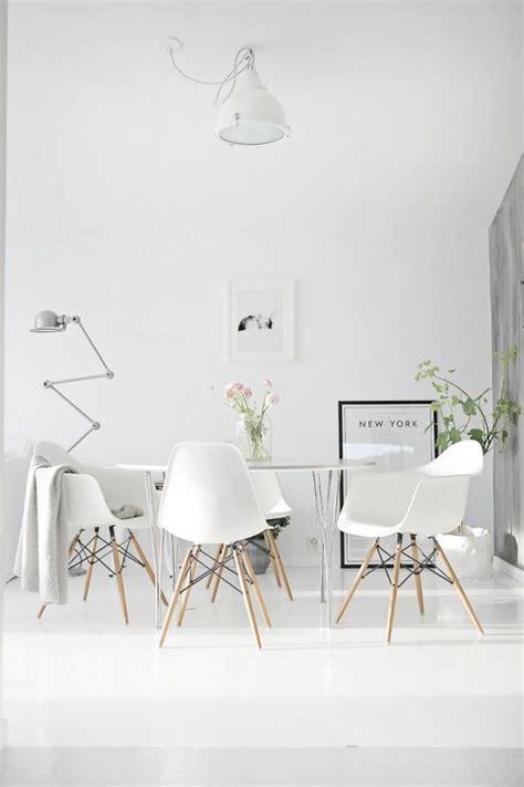 Esszimmer Le Oval by 40 Moderne Esszimmerst 252 Hle Die Dem Raum Ein Cooles
