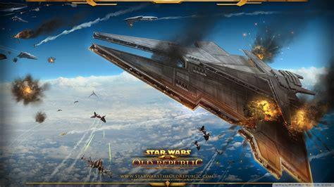 Star Wars Room by Star Wars The Old Republic Space Combat 4k Hd Desktop