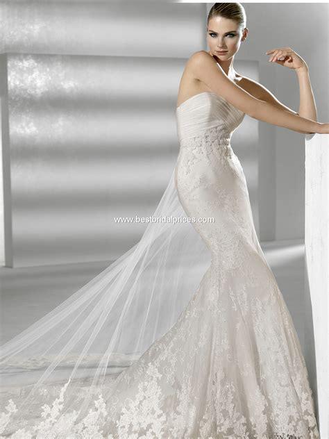 La Sposa Wedding Dresses [Denia] at BestBridalPrices.com