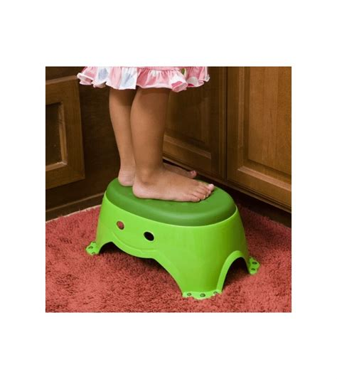 Non Skid Step Stool by S Helper Step Up Non Skid Step Stool