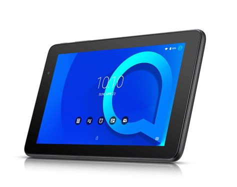 Bateri Tablet Android alcatel 1t 7 y 1t 10 dos tablets econ 243 micos y con android oreo tuexperto