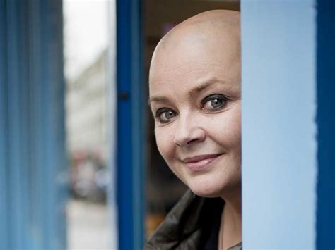 Being Sectioned by Gail Porter Being Sectioned Was Absolutely Terrifying