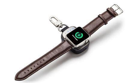 smart keychain powerbank for apple watch discountsales