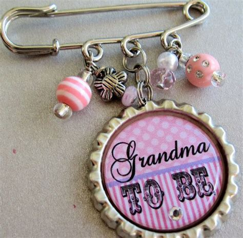 Personalized Baby Shower Pins For Guest by 1000 Ideas About To Be On New