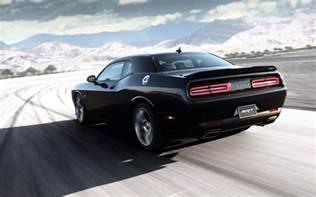 Dodge Wallpaper 2015 Dodge Challenger Srt 4 Wallpaper Hd Car Wallpapers