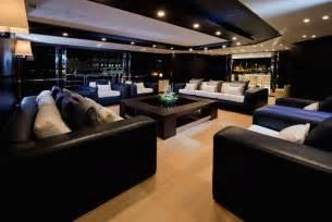 5 Foot Bathroom Vanity Luxury Yacht Interior Design