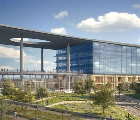 Toyota Moving To Plano Toyota 75 Of Employees Considering Move To Plano The