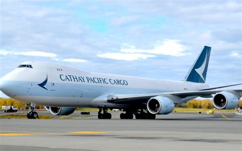 tonnage surges 11 5 in may for cathay pacific