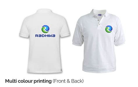 color t shirt printing custom multicoloured t shirt printing india