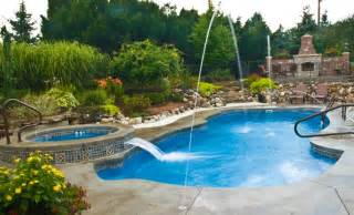 Florida Landscaping Ideas For Backyard Pool Spa Resource Pool Spa Water Quality Problems Help