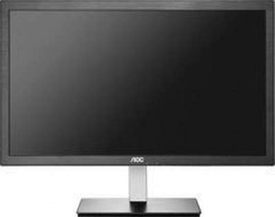 Monitor Led Maret buy aoc i2269vwhe 54 6cm monitor lowest price aoc 22inch led monitor computer market shop