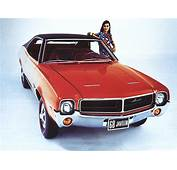 AMC Javelin  Car Photo Gallery