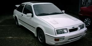 Free Ford Sierra Cosworth Factory Service Manuals Repair