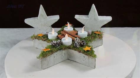 adventskranz moos selber machen dekoration als adventskranz mit moos dekorieren