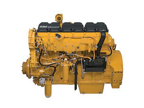 Cat Cat 174 C18 Acert Industrial Diesel Engine Caterpillar