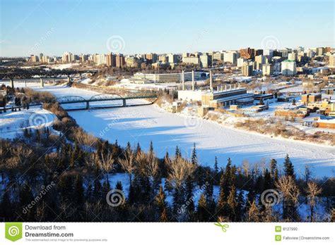 image gallery edmonton winter
