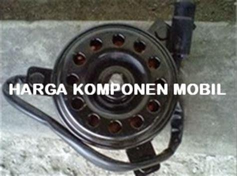 Kipasfan Radiatorkia Carens 2 motor fan radiator harga komponen mobil