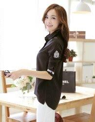 Atasan Import 153 blouse atasan wanita jual model terbaru murah part 4