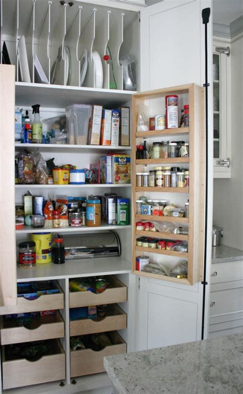 Small Pantry Design Ideas by Small Pantry Design Ideas Pictures To Pin On