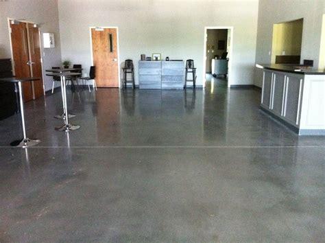 interior concrete ideas basement floors garage floors