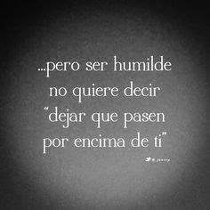 que quiere desir pattern en español imagenes con frases sobre la humildad y el corazon