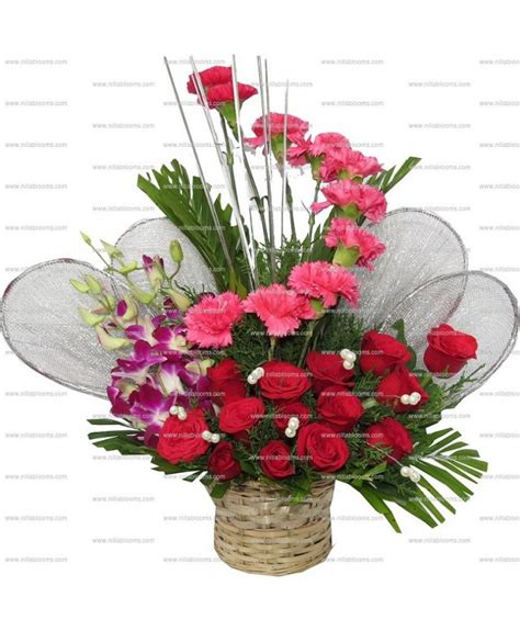 Wedding Flower Gifts by Send Wedding Anniversary Gift Flowers Bouquet To
