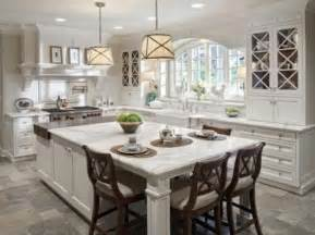 Ideas For Kitchen Islands With Seating by Decorative Kitchen Islands With Seating My Kitchen