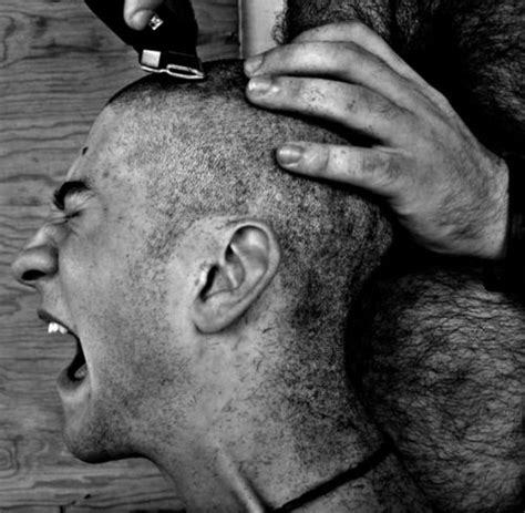military haircuts in portland oregon shaving the head shaved pinterest the head the o