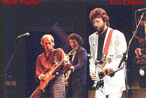 sultans of swing clapton knopfler eric clapton sultan of swing money