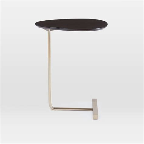 C Side Table C Side Table Mineral West Elm