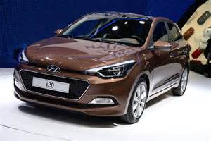 i20 car new model new hyundai i20 2014 price release date specs carbuyer