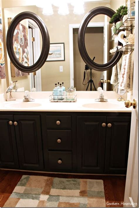 update bathroom mirror 17 best images about hall bathroom ideas on pinterest