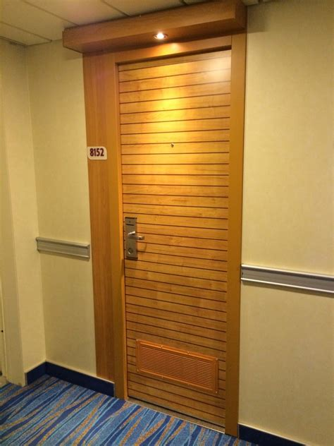 The Ships Closet by Pictures Of Our Balcony Stateroom 8152 On The All New