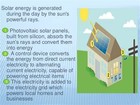 solar energy facts for homes solar energy how it works and fact