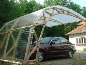 outdoor used durable car canopy car parking shelter