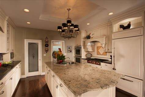 french country kitchen with white cabinets french country kitchens white color farmhouse kitchen
