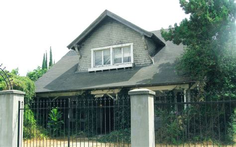 los angeles house music devil s listing danzig s infamous los angeles house is up for sale on zillow vanyaland